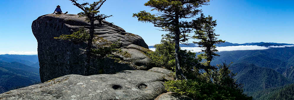 Re-Scheduled Hanging Rock Hike, Sunday June20